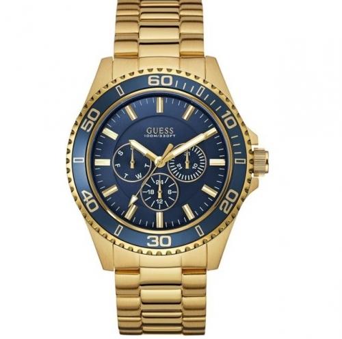 guess-gold-tone-steel-bracelet-men-s-watch-45mm-