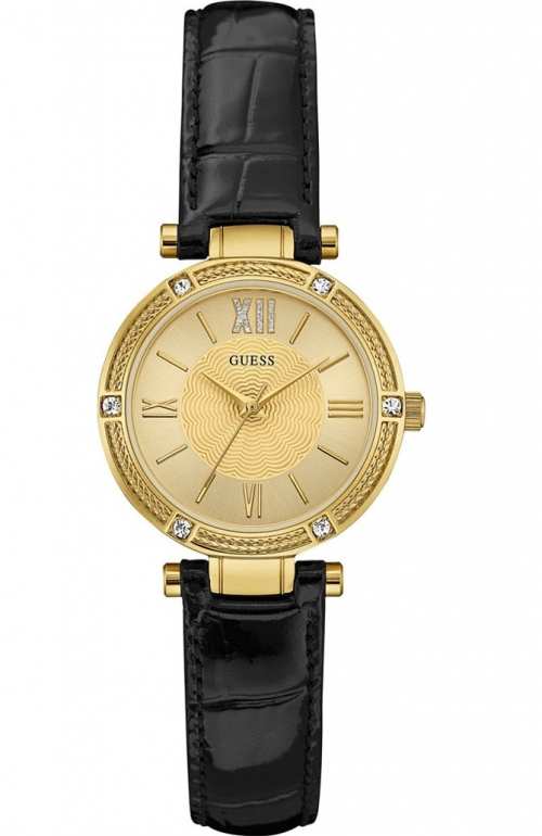 -guess-park-ave-south-black-leather-strap-women-s-watch-30mm-