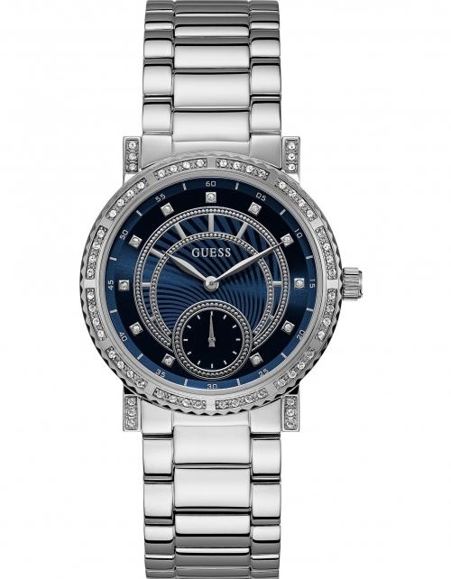 guess-stainless-steel-bracelet-women-s-watch-38mm-