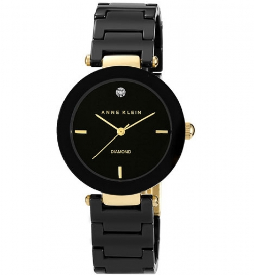 product-anne-klein-round-ceramic-bracelet-watch-33mm-black-1375512907