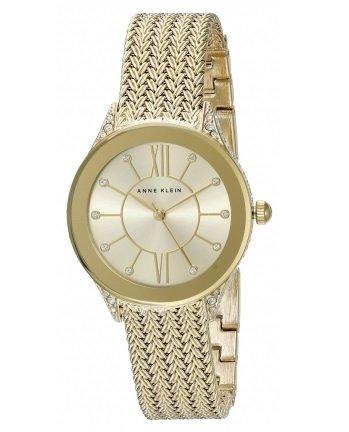 small_ak2208chgb-anne-klein-womens-gold-tone-stainless-steel-mesh-bracelet-watch-30mm-12942