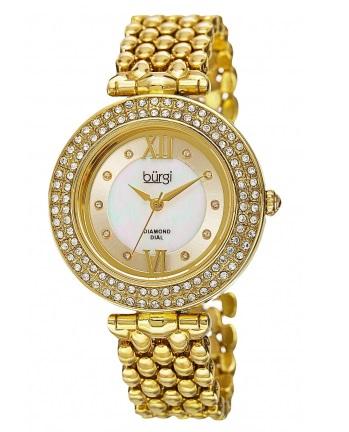small_bur126yg-burgi-womens-diamond–crystal-accented-mother-of-pearl-swiss-quartz-yellow-gold-bracelet-watch-139421514281811