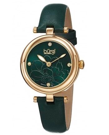 small_bur128gn-burgi-womens-analog-display-japanese-quartz-green-leather-12978